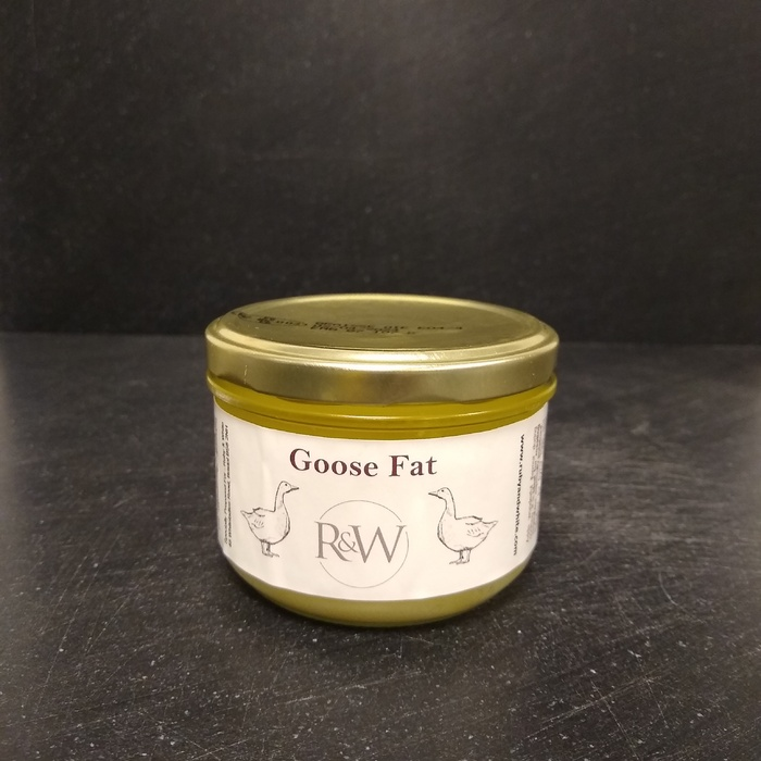Ruby & White Goose Fat from Ruby & White {}